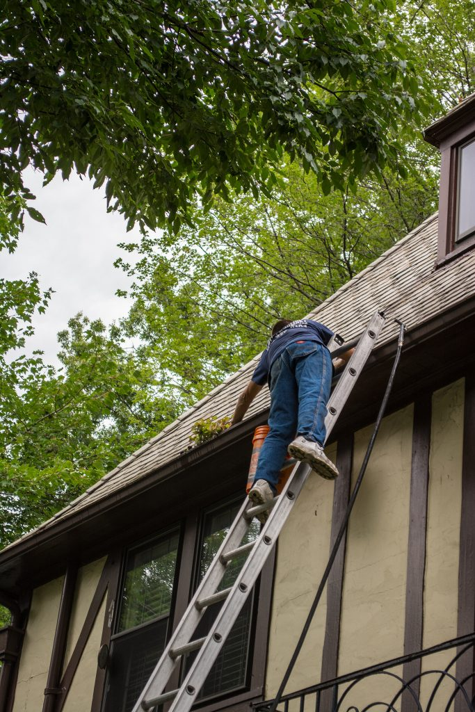 Nj Medical Office Gutters Senior Living Gutter Services