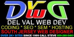 call-steve-seo-web-developer-since-1999