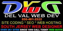 NJ SEO Web Development Services & Affordable Web Hosting Solutions